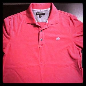 Banana Republic Pique Polo